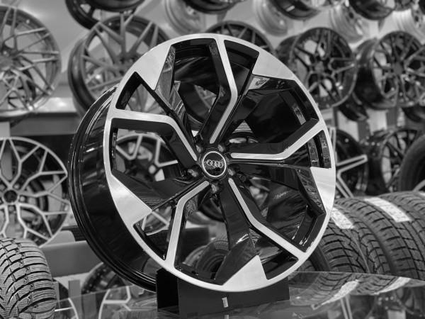 Ковані диски Audi RSQ8 R23 в наявності - Фото 3