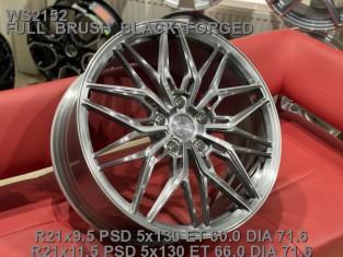 диски R21 porsche taycan turbo s Кованые облегченные