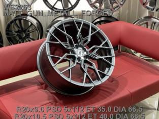Кованые диски BMW X5 G05 M R20 X6 G06