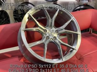 Кованые диски BMW X5 G05 M R20 X6
