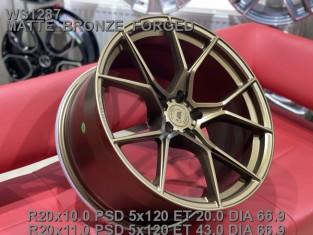 Кованые диски chevrolet camaro ss R20