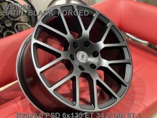 Кованые диски Ford F-150 2020R20