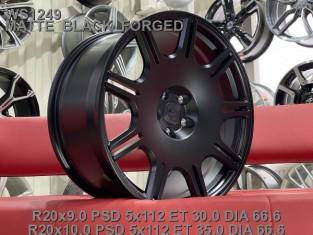 Кованые диски Mercedes maybach W222  R20 W223