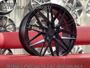 Кованые диски Tesla Model 3 R18 облегченные