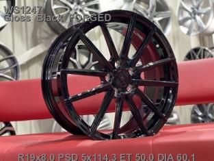 Кованые диски Toyota Camry 3.6  R19