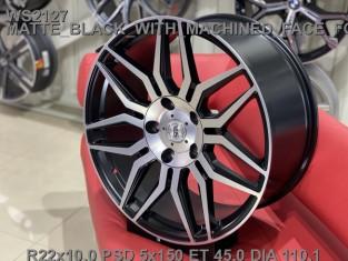Кованые диски Toyota toyota land cruiser R22  200 Lexus LX570