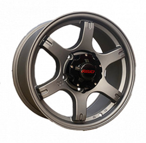 Off Road Wheels OW6059 GM GM