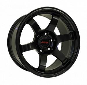 Off Road Wheels OW645 FLAT_BLACK FLAT_BLACK