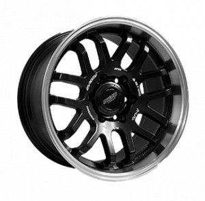 Off Road Wheels OW7008 MBML MBML