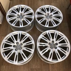 Original Wheels&Tires A14HO601025AG S S