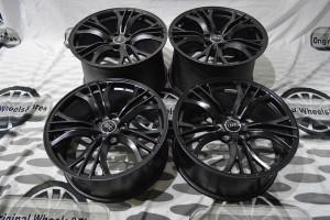 Original Wheels&Tires A420601025BL MB MB