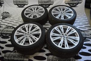 Original Wheels&Tires A4NO601025Q S S