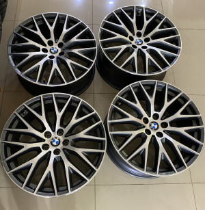 Original Wheels&Tires B6863425 GMF GMF