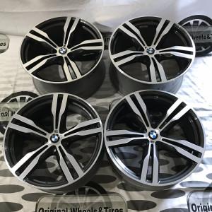 Original Wheels&Tires B7850582 GMF GMF