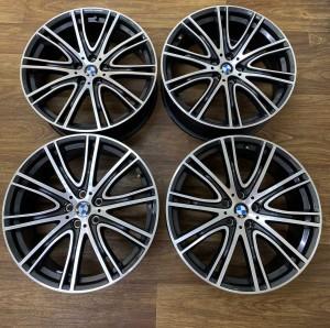 Original Wheels&Tires B8053502 GMF GMF