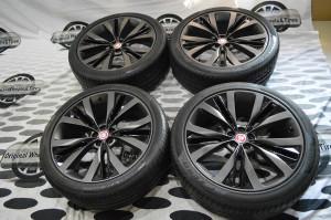 Original Wheels&Tires JGHK8M-1007-AB-SPARKL GM GM