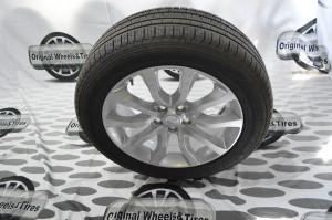 Original Wheels&Tires LRCK52-1007-CA S S