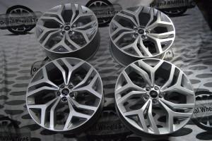 Original Wheels&Tires LRJ8A2-1007-JA S S