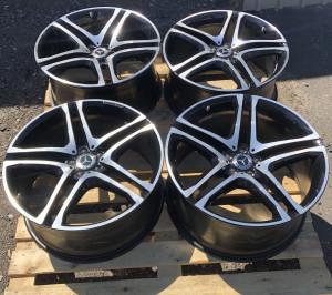 Original Wheels&Tires MR2A2924013000 BKF BKF
