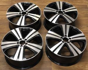 Original Wheels&Tires MRA16740120000 BKF BKF