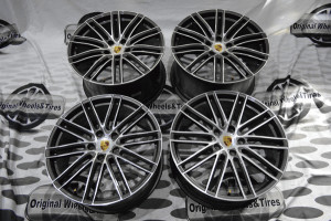 Original Wheels&Tires PR971601025AC GMF GMF