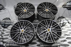 Original Wheels&Tires PR971601025F GMF GMF