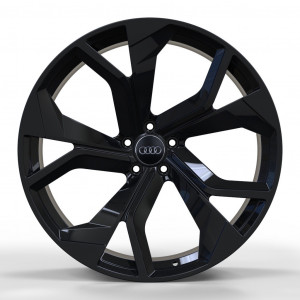 Replica FORGED A1200 Gloss_Black_FORGED Gloss_Black_FORGED