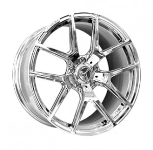 Replica FORGED MR1008 CHROME_FORGED CHROME_FORGED