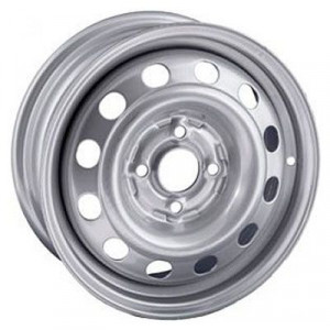 Steel ARRIVO AR006 Silver Silver