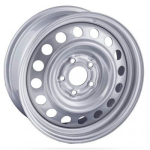 Steel TREBL 64G35L Silver Silver