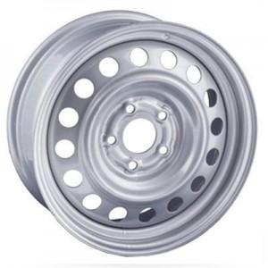 Steel TREBL X40015 Silver Silver