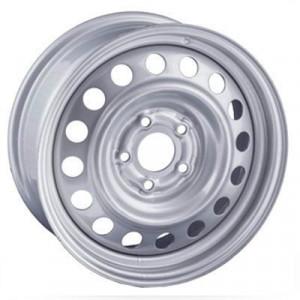 Steel TREBL X40026 Silver Silver