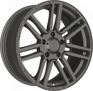 Vissol Forged F-1055 POLISHED