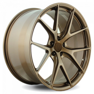 Vissol Forged F-924 ANY COLORS ANY COLORS