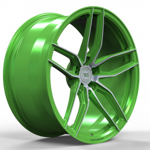 WS FORGED WS13 ANY COLORS ANY COLORS