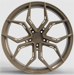 WS FORGED WS2108 TEXTURED_BRONZE_FORGED TEXTURED_BRONZE_FORGED
