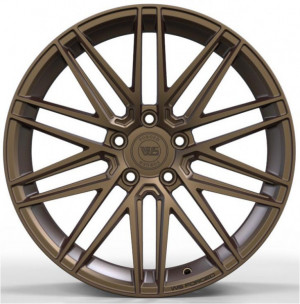 WS FORGED WS433H SATIN_BRONZE_FORGED SATIN_BRONZE_FORGED