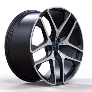 WS FORGED WS6 ANY COLORS ANY COLORS