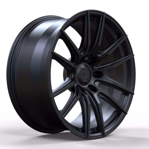 WS FORGED WS7 BRUSHED BRUSHED