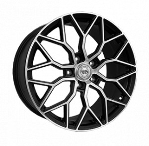 WS FORGED WS742 MBF_FORGED MBF_FORGED