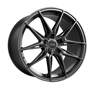 CAST WHEELS CW5581 XGR