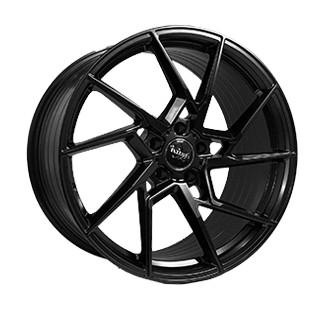 CAST WHEELS CW752L MB
