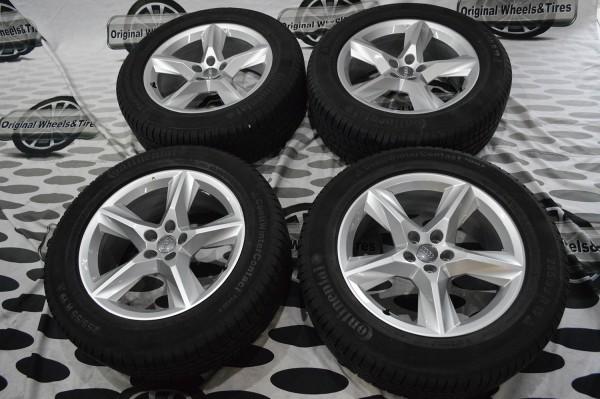Original Wheels&Tires A4M0601025F S