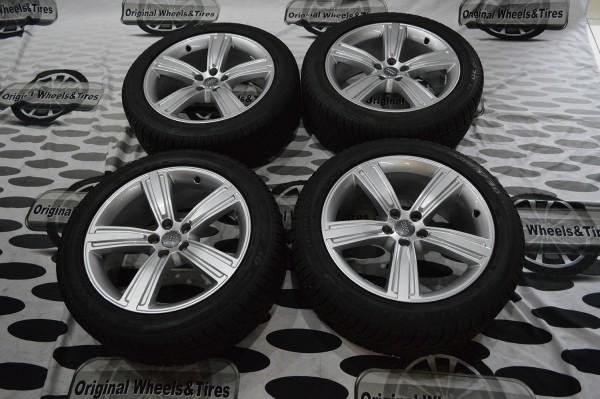 Original Wheels&Tires A4NO601025J S