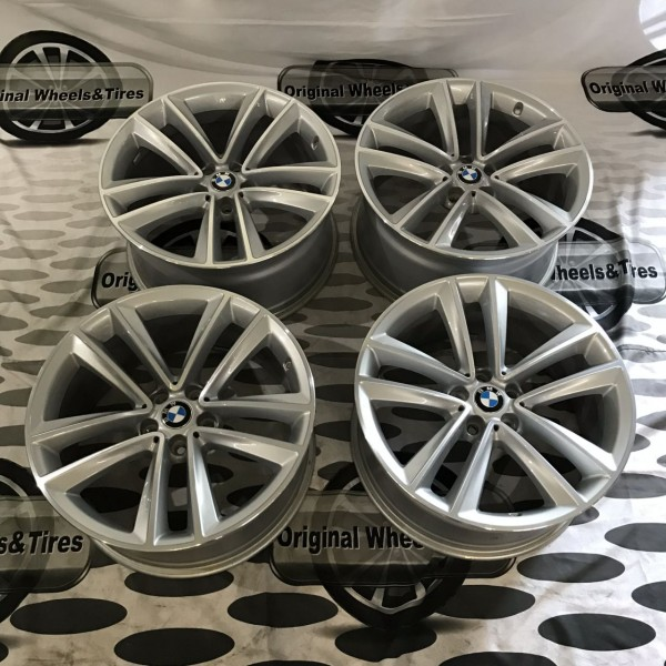 Original Wheels&Tires B6863114 SF