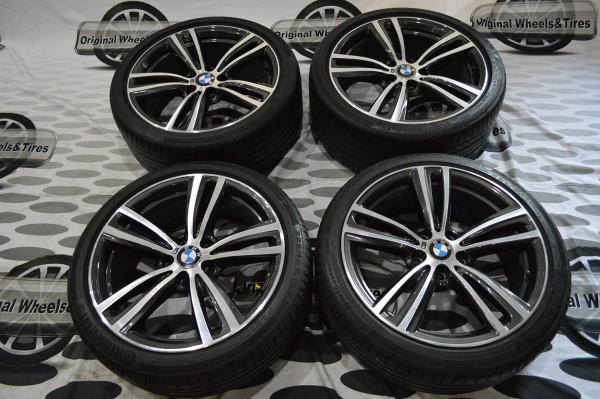 Original Wheels&Tires B7846780 GMF