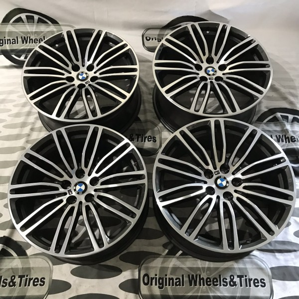 Original Wheels&Tires B7855083 GMF