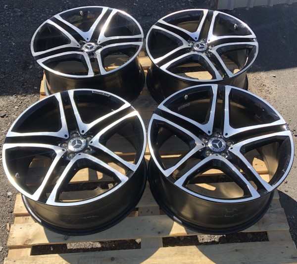 Original Wheels&Tires MR2A2924013000 BKF