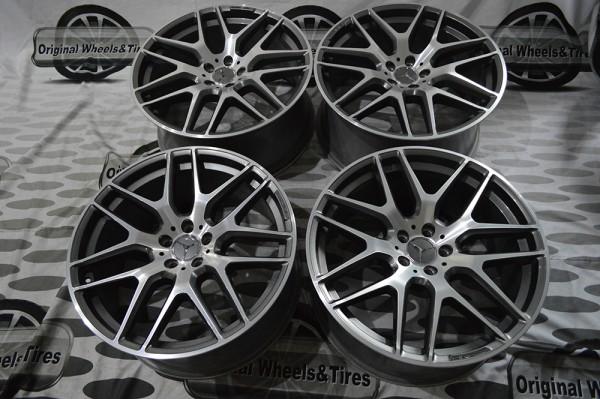 Original Wheels&Tires MRA1664012800 GMF