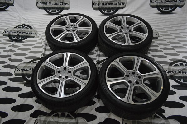 Original Wheels&Tires MRA2054013102 GMF